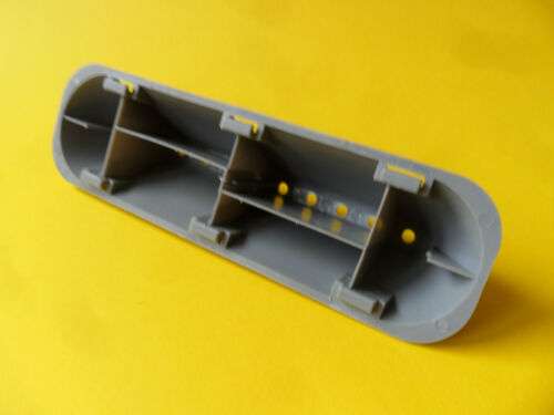 3x TAMBURO costola Biancheria TRASCINATORE LAVAGGIO MACCHINA INDESIT ARISTON HOTPOINT 183mm lungo