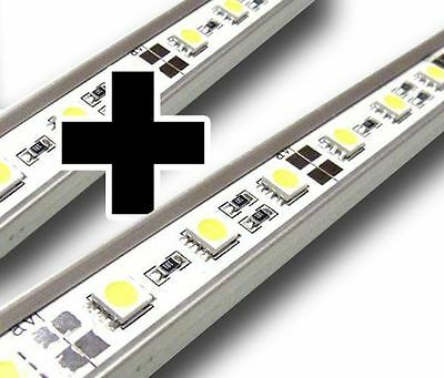 Extra Lampada Led Bar Warmweiss Per Ab7 Acquario Lampada 30cm Ab7ww-2-e 30cm Ab7ww-2 It-it
