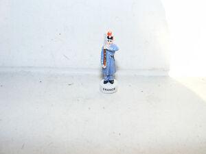 Bien Informé Nostalgie Porcelaine-personnage-officier-deco - Modeladen-maison De Poupée-poupée - 1:12-r-offizier-deko-modeladen-puppenhaus-puppenstube-1:12 Fr-fr Afficher Le Titre D'origine Douceur AgréAble