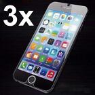 "3X Pcs Slim Matte Anti-glare Screen Protector Guard For 5.5"" iPhone 6 Plus W{"