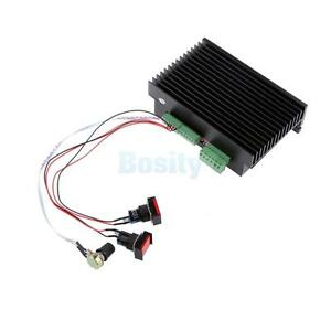 Ac 20 110v input dc motor speed controller driver board for Pwm ac motor control