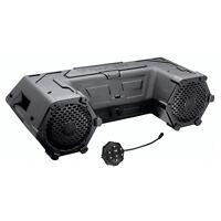 Planet Audio 8 Weatherproof Marine All Terrain Led Light Bar Speakers   Patv85 on sale