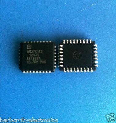 CMOS EPROM 27C128 128K 16K x 8