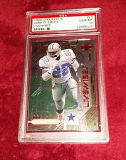 1999 Upper Deck Emmitt Smith #L3 Football Card