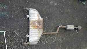 Renault-Clio-Sport-MK3-2009-2012-200-Exhaust-Back-Box-Cat-Complete