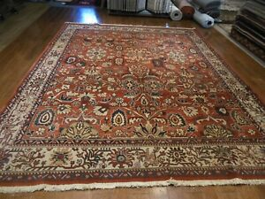 ONE-OF-A-KIND-9-039-4-034-x-11-039-10-034-AREA-RUG