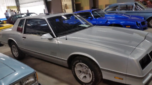 1988 Monte Carlo SS   LOW LOW KMS!