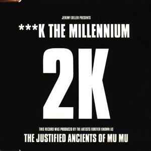 2-K-k-the-millennium-1997-Maxi-CD