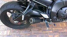 Yamaha FZ1 exhaust  2006 2007 2008 2009 2010 2011 2012 2013  XB  Extremeblaster