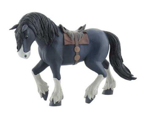 Bullyland 12828 Angus 10 cm aus Disney Merida Legende der Highlands