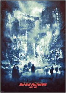 Blade Trinity Classic Large Movie Poster Art Print A0 A1 A2 A3 A4 Maxi