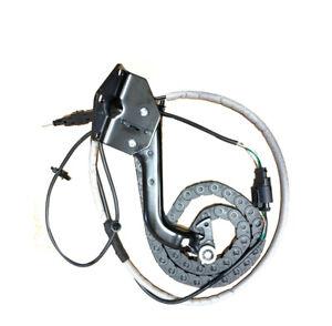 Mercedes Sprinter Sliding Door Cable Lower Botom Roller