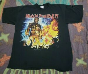 Number of the beast heavy metal shorts. Iron Maiden booty shorts Vintage booty shorts