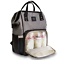 LAND-Nappy-Diaper-Mummy-Bag-Multifunctional-Travel-Backpack-waterproof-Baby-Bag thumbnail 67