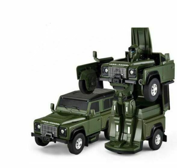 Defender Transformer RC - Genuine Land Rover Merchandise 51LFTY420GNA