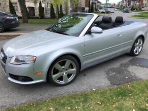 2007 Audi A4 2,0T