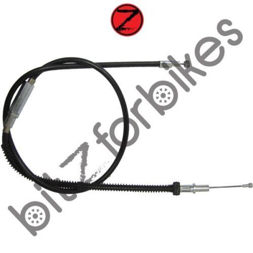 1981 Z 440 C2 K Clutch Cable Kawasaki