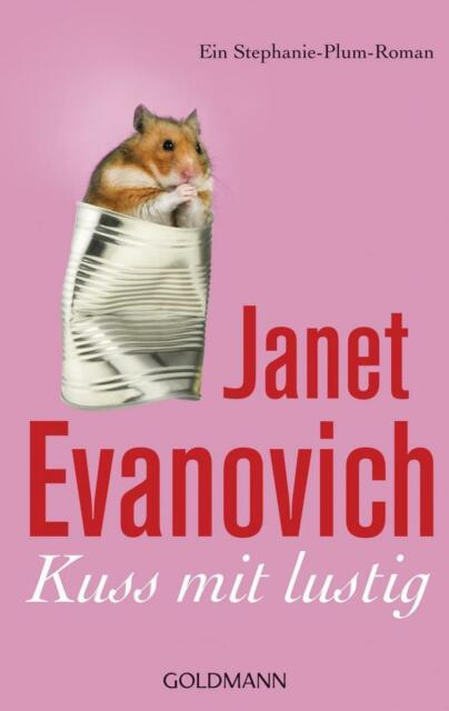 Kuss mit lustig / Stephanie Plum Bd.14 ► Janet Evanovich  (TB)  ►►►UNGELESEN