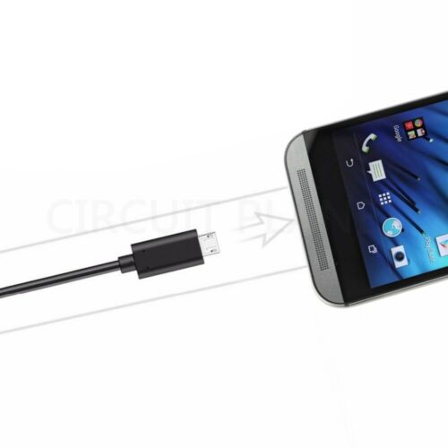 For Samsung Galaxy S 3//4//5//6//7 Edge Plus Micro USB Fast Charging Charger Cable