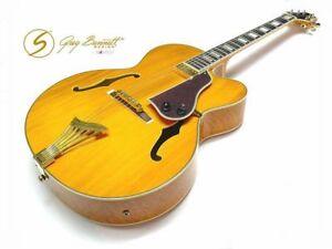 Jazz Gitarre Samick \