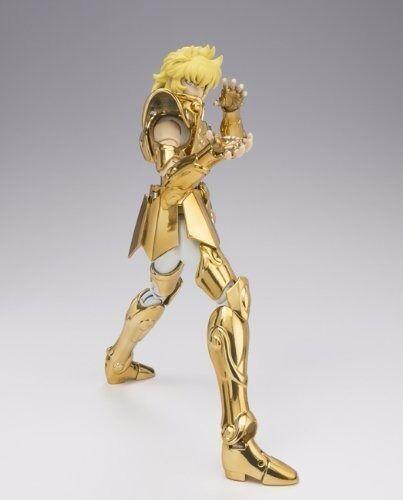 Saint Cloth Myth EX LEO AIOLIA ORIGINAL COLOR EDITION Action Figure BANDAI Japan