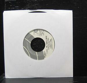Carole-King-It-039-s-Too-Late-I-Feel-The-Earth-Move-7-034-Vinyl-VG-ODE-66015