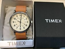 Brand New Unisex Timex Weekender INDIGLO Watch T2P492 RRP.59.95