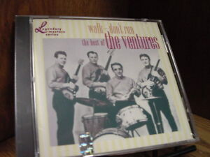 The Ventures Walk Dont Run Vol2