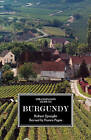 The Companion Guide to Burgundy by Robert Speaight (Paperback, 1975)