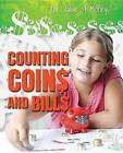 Counting Coins and Bills by Portia Summers (Hardback, 2016)