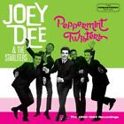 Peppermint Twisters-The 1960 von Joey & The Starliters Dee (2014)