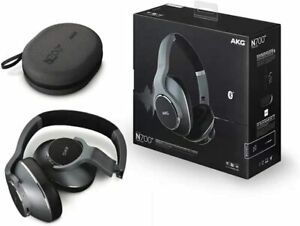 Samsung Akg N700nc Over Ear Foldable Wireless Bluetooth Headphones Ebay