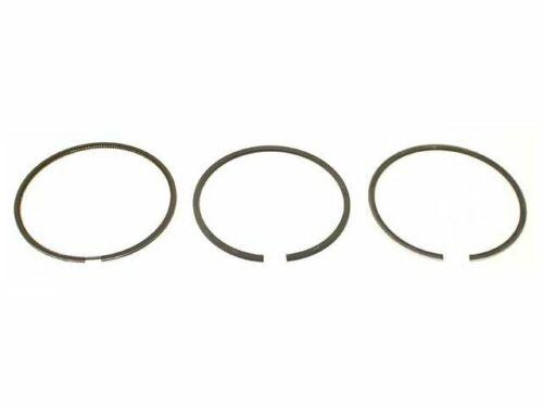 Piston Ring Set R137FW for GL350 E320 E350 GL320 ML320 ML350 R320 R350 Sprinter