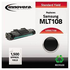 Innovera Remanufactured MLT-D108S Toner - MLT108