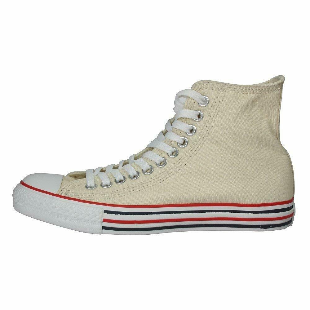 Converse Mens All Star Chuck Taylor Canvas Hight Top Lace Up Basketball schuhe