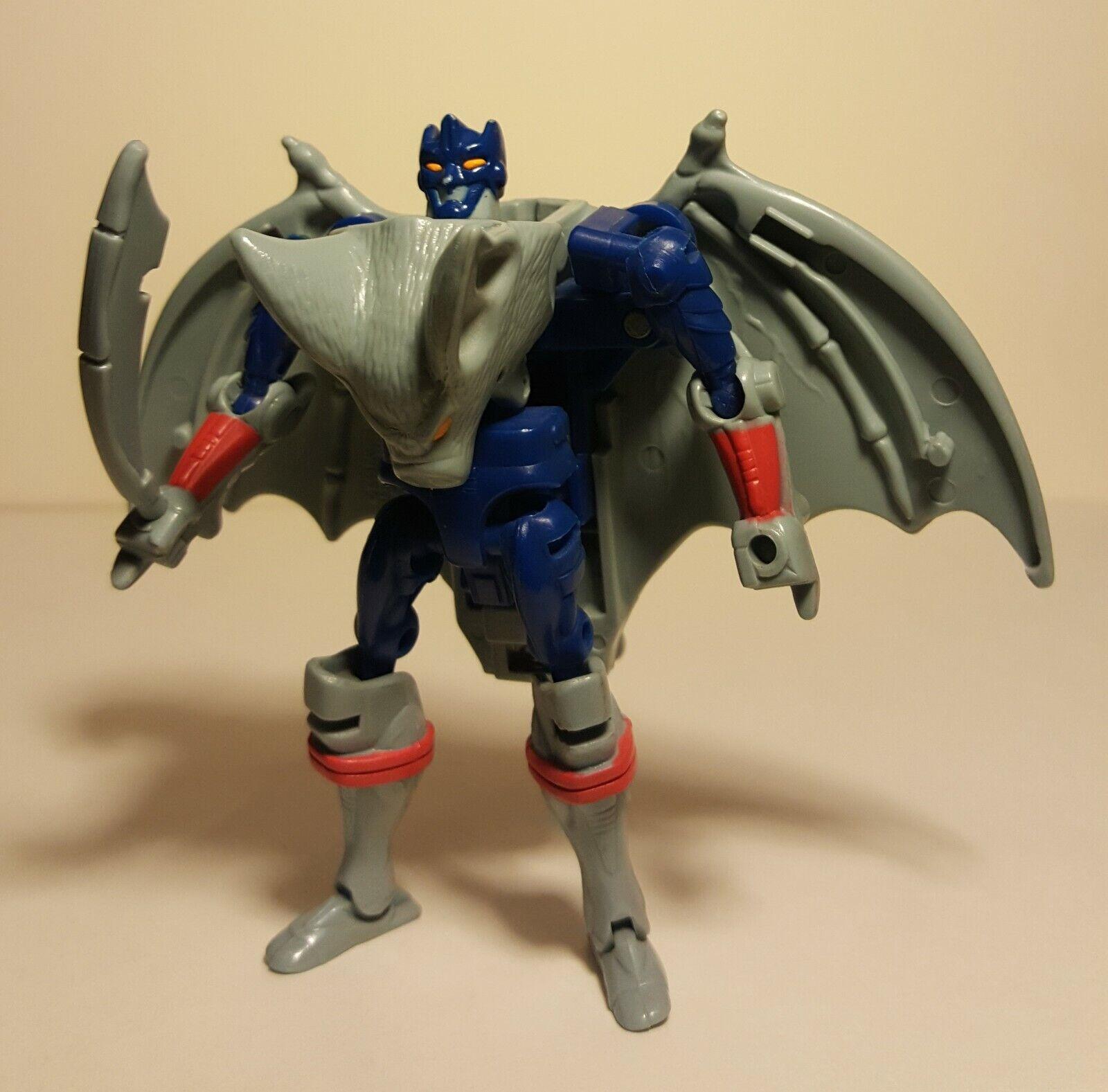 Transformers Beast Wars OPTIMUS PRIMAL Bat Figure/'s SWORD Part
