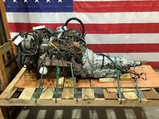 1985 Ford 50l 302 Efi V8 Engineautomatic Transmission Dropoutswap 147k Fits Ford