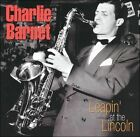 Leapin' at the Lincoln by Charlie Barnet (CD, Nov-2003, Fabulous (USA))