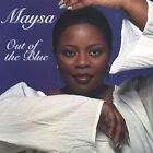Out of the Blue by Maysa (R&B) (CD, Jul-2002, N-Coded Music)