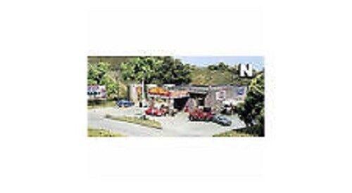 Woodland Scenics DPM oro-Jerry Riggs Servicio Rápido Kit de construcción escala N 66200