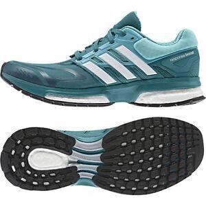 adidas Response Boost W, Damen Laufschuhe, Mehrfarbig