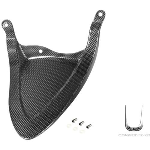 Multistrada 1° Serie Parafango posteriore a pinna Carbonio Ducati HyperMotard