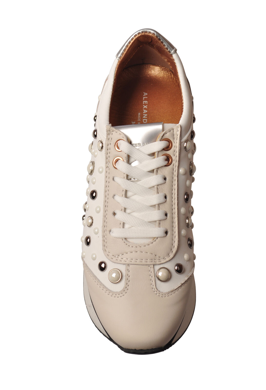 Alexander Smith - shoes-Sneakers shoes-Sneakers shoes-Sneakers low - Woman - White - 5265416F184057 518691