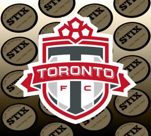 Toronto-FC-Logo-MLS-Color-Die-Cut-Vinyl-Sticker-Car-Window-Hood-Bumper-Decal