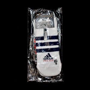 808fcb4d NWT Palace Adidas Tennis On Court Men's Logo Print No Show White ...