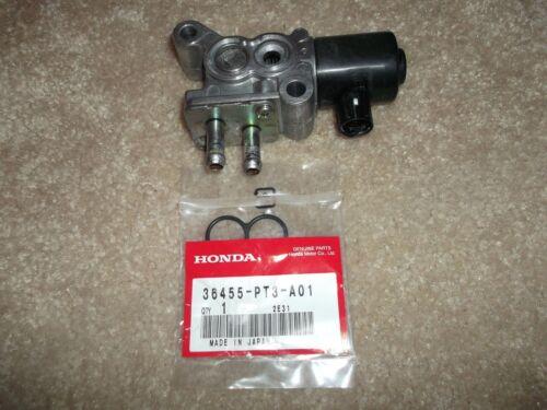 98-01 Honda CRV IDLE AIR CONTROL VALVE IAC IACV NEW GASKET