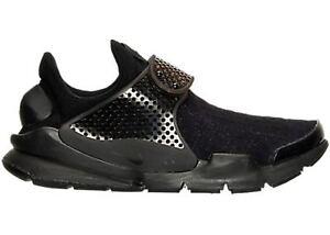 91cb375040f Image is loading Mens-Nike-Sock-Dart-Running-Sneakers-New-Triple-