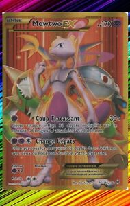 Mewtwo-EX-Full-Art-XY8-Impulsion-Turbo-164-162-Carte-Pokemon-Neuve-Francaise