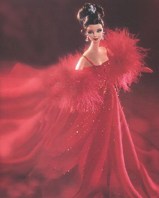 SELTENE Edition  Barbie Collector Ferrari Limited Edition SELTENE NRFB 6179d2