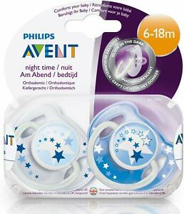 Philips-Avent-Night-Time-Soothers-Dummies-6-18m-Glow-in-the-Dark-SCF176-22